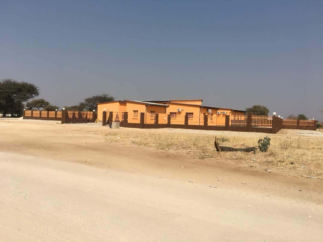Land in Rundu Central For Sale