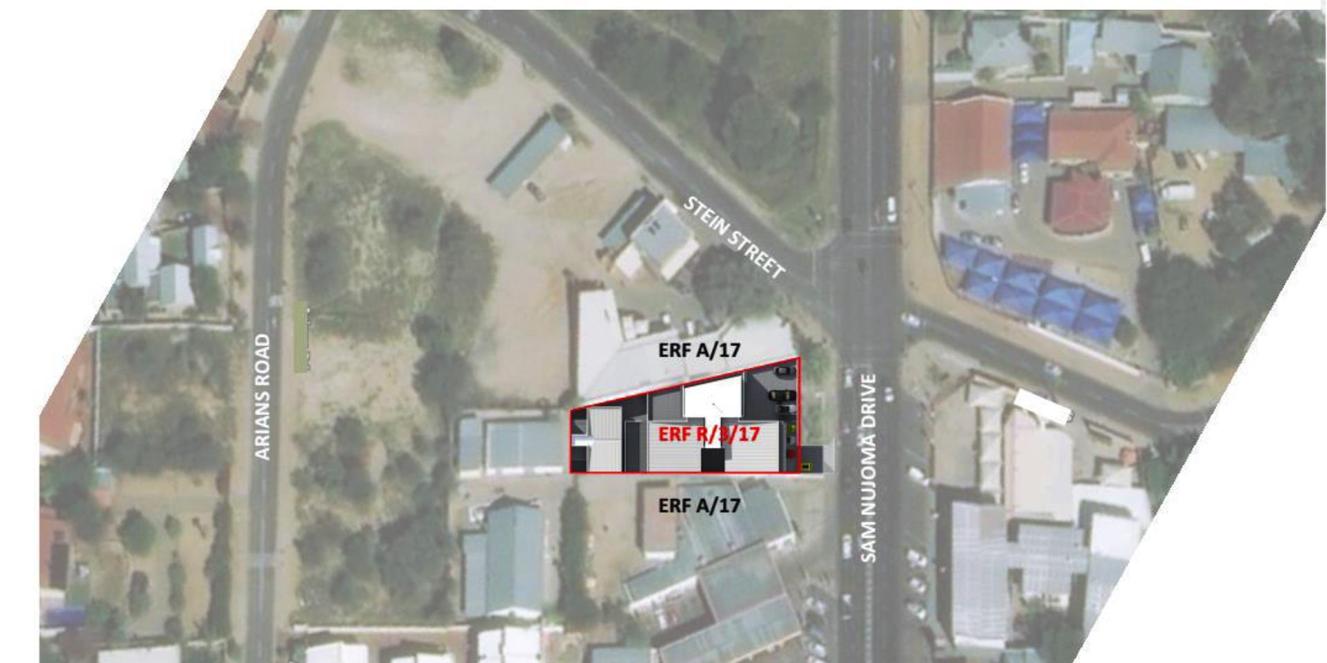 Commercial Property in Klein Windhoek For Sale