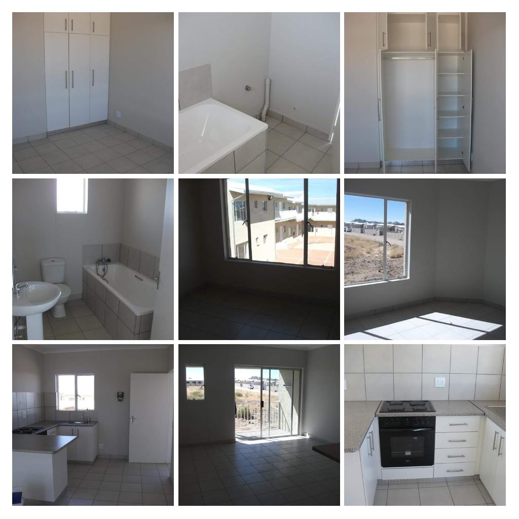2 Bedroom Apartment / Flat For Sale in Okahandja Central