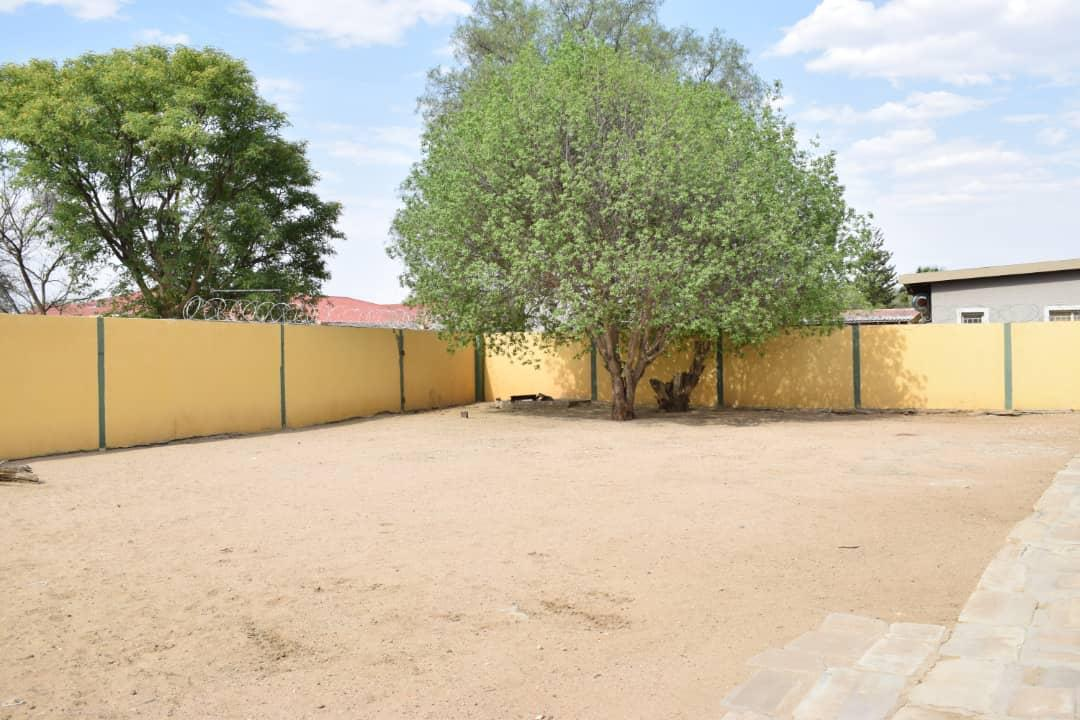 4 Bedroom House For Sale in Okahandja Central