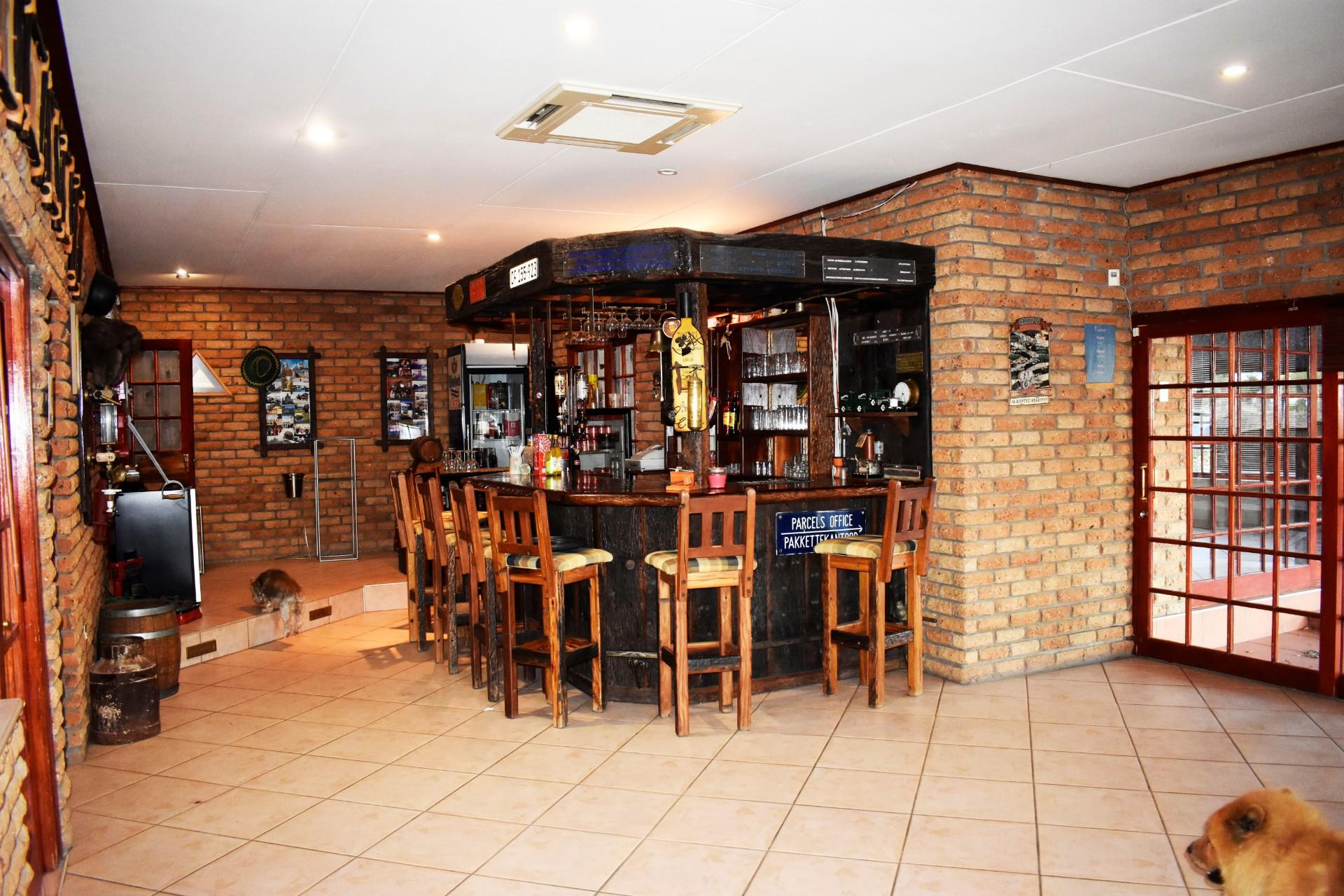 Lodge in Windhoek North For Sale