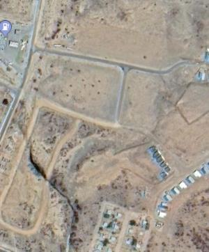 Vacant Land / Plot in Okahandja Central For Sale