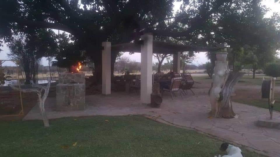 3 Bedroom House For Sale in Grootfontein