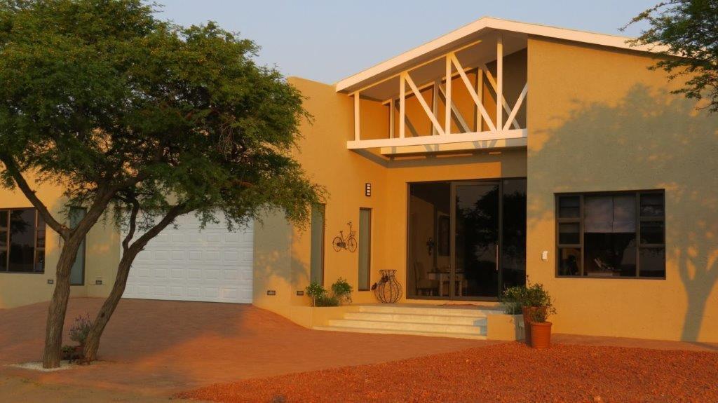 Wildlife Estate in Omeya Golf Estate For Sale