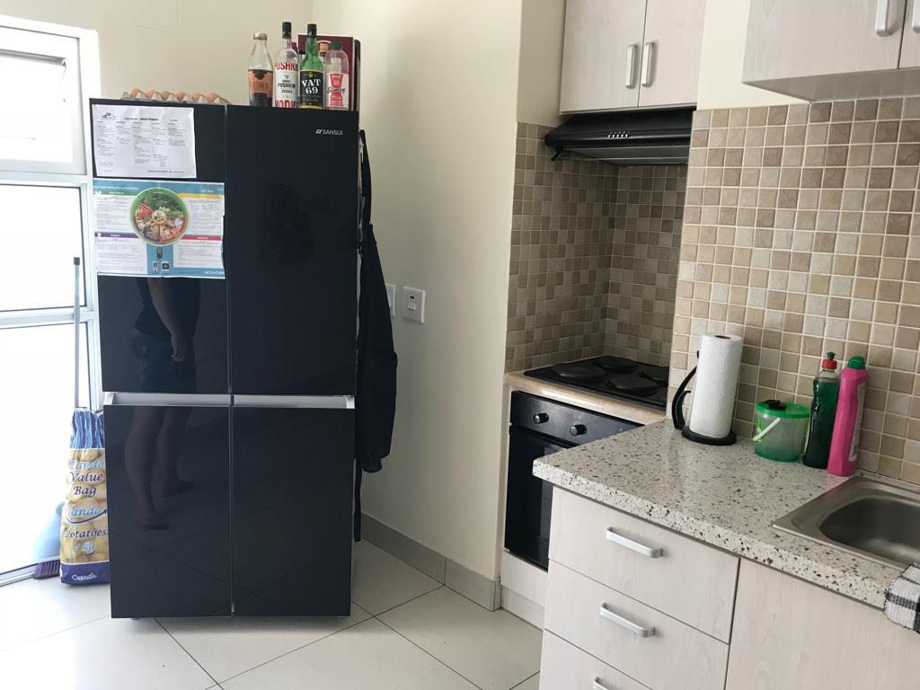 2 Bedroom Apartment For Sale in Elisenheim