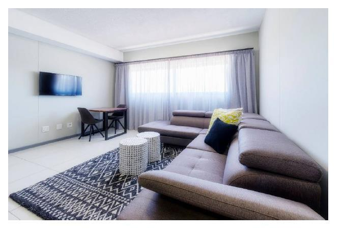 1 Bedroom Apartment For Sale in Windhoek Central