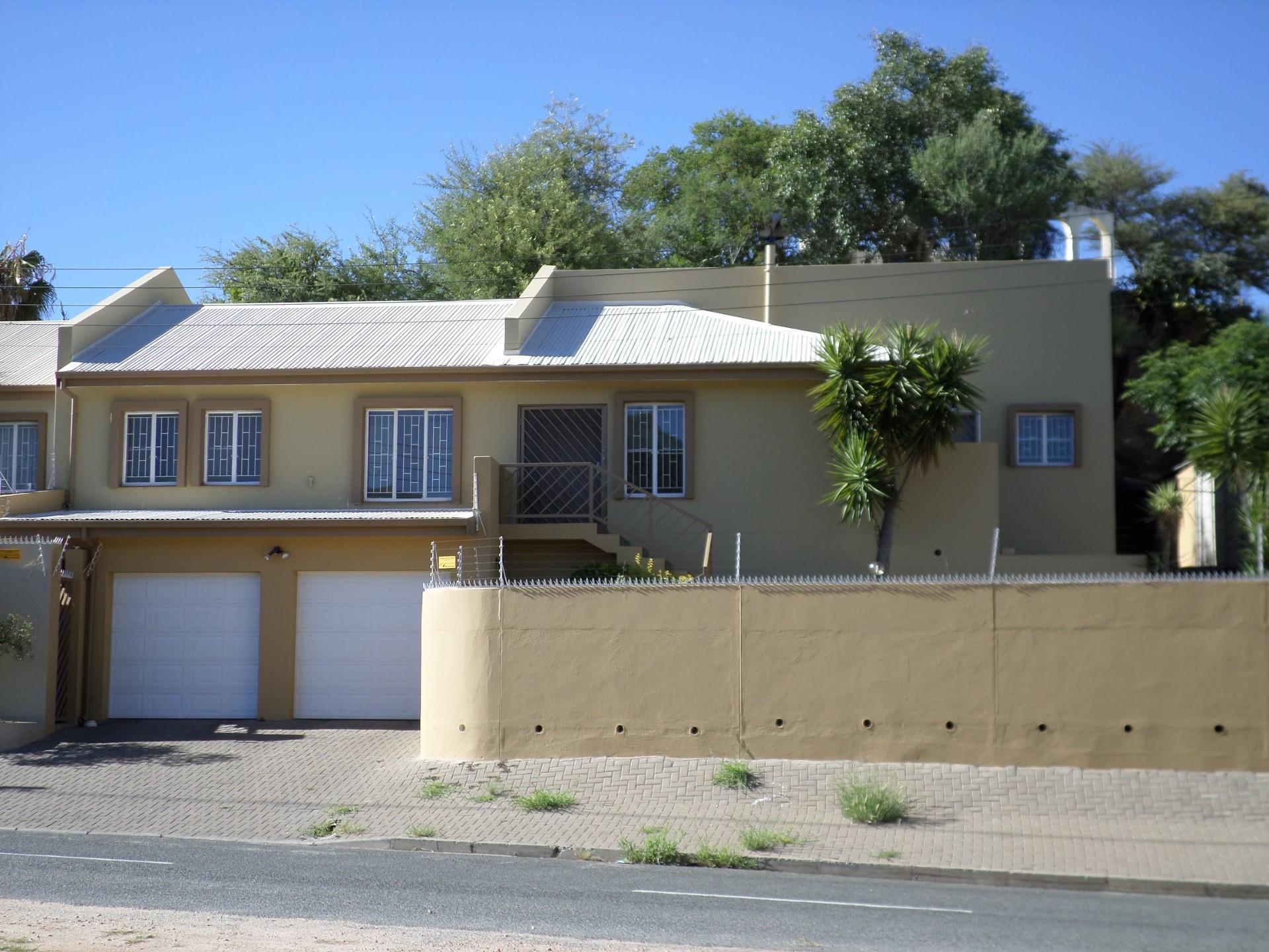 Duet in Klein Windhoek For Sale
