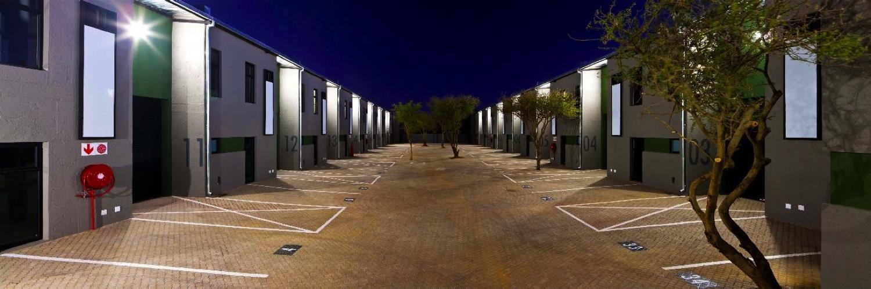 Warehouse in Prosperita For Sale