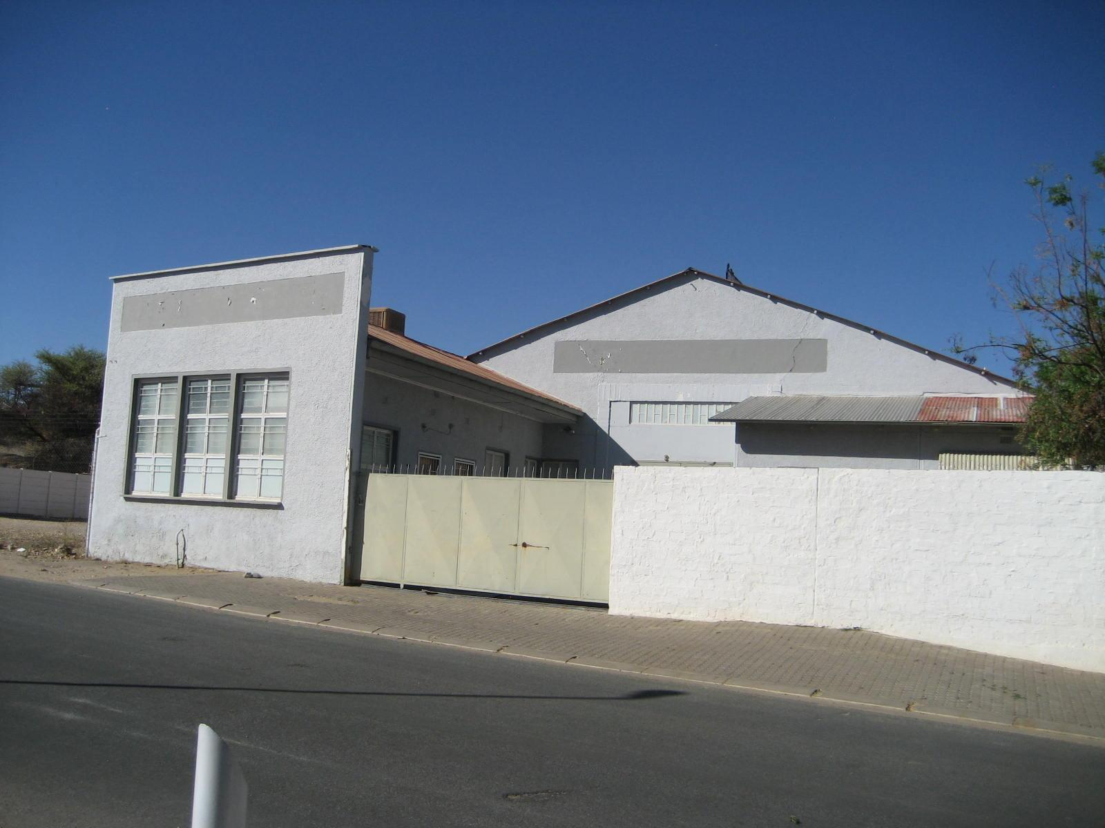 Commercial And Industrial in Southern Industrial For Sale
