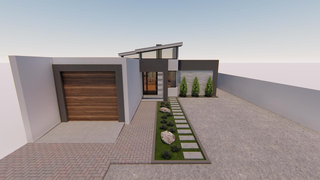 2 Bedroom House For Sale in Otjomuise