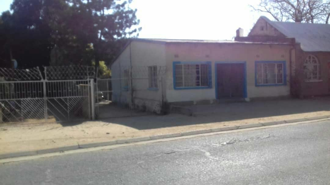 2 Bedroom House For Sale in Tsumeb