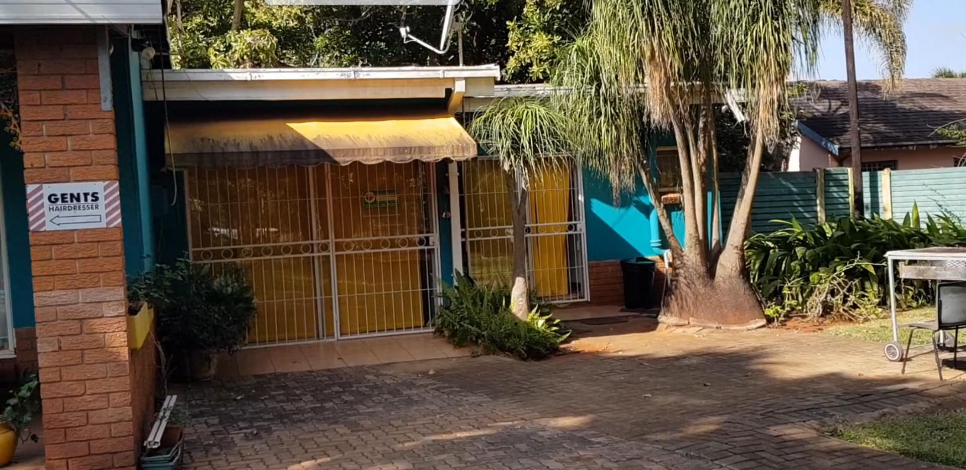 3 Bedroom House For Sale in Louis Trichardt