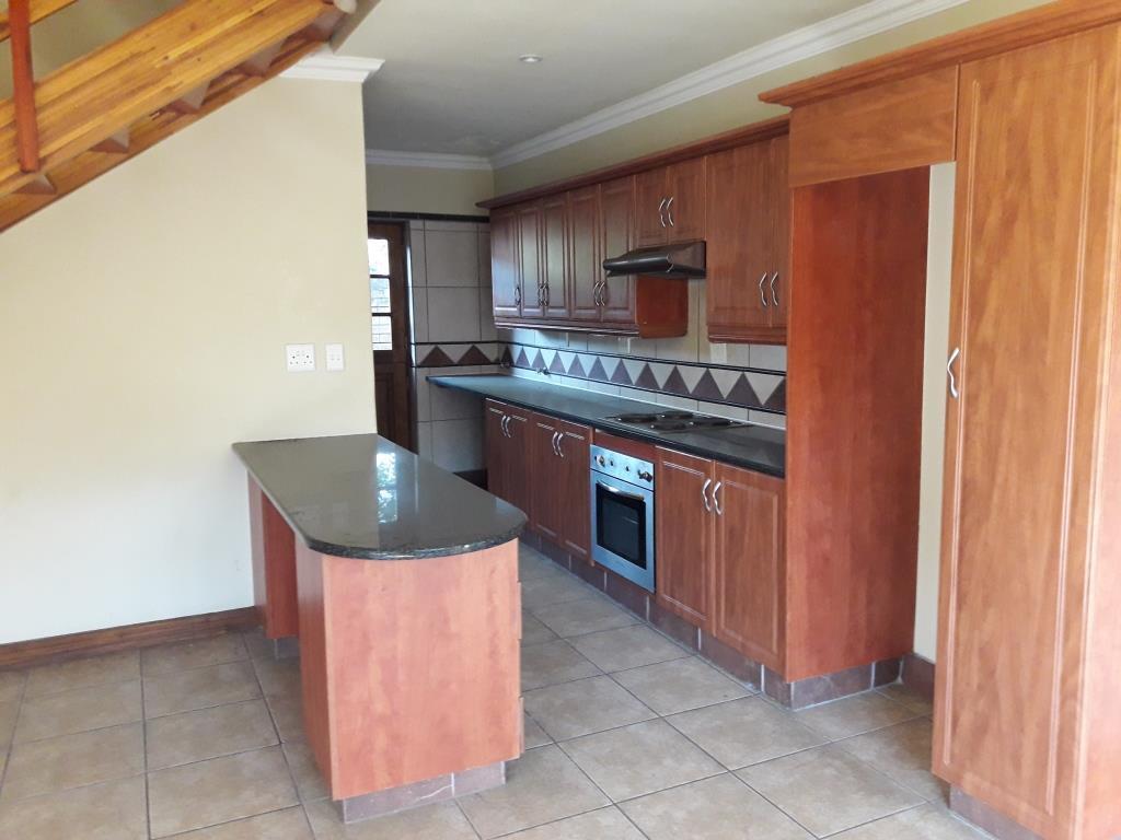 2 Bedroom Townhouse To Rent in Louis Trichardt