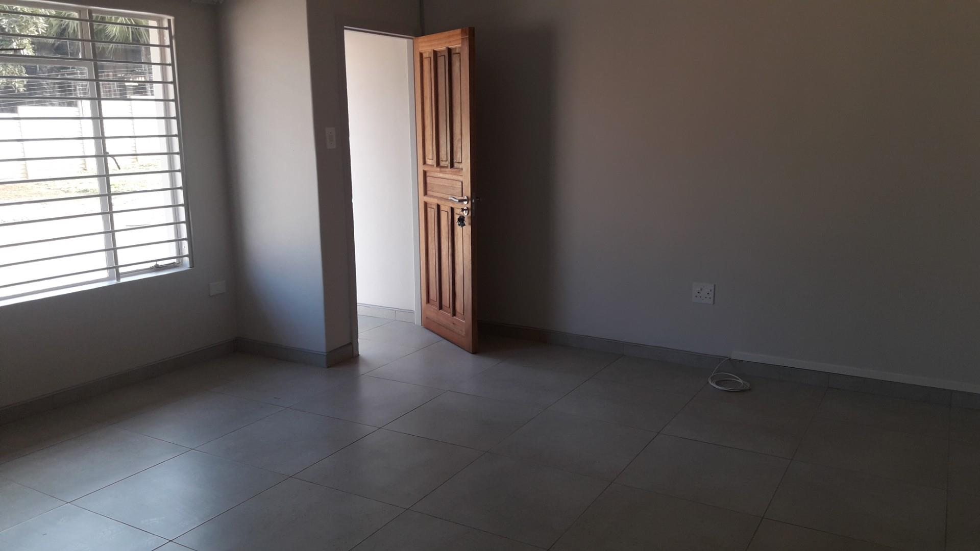3 Bedroom House To Rent in Louis Trichardt