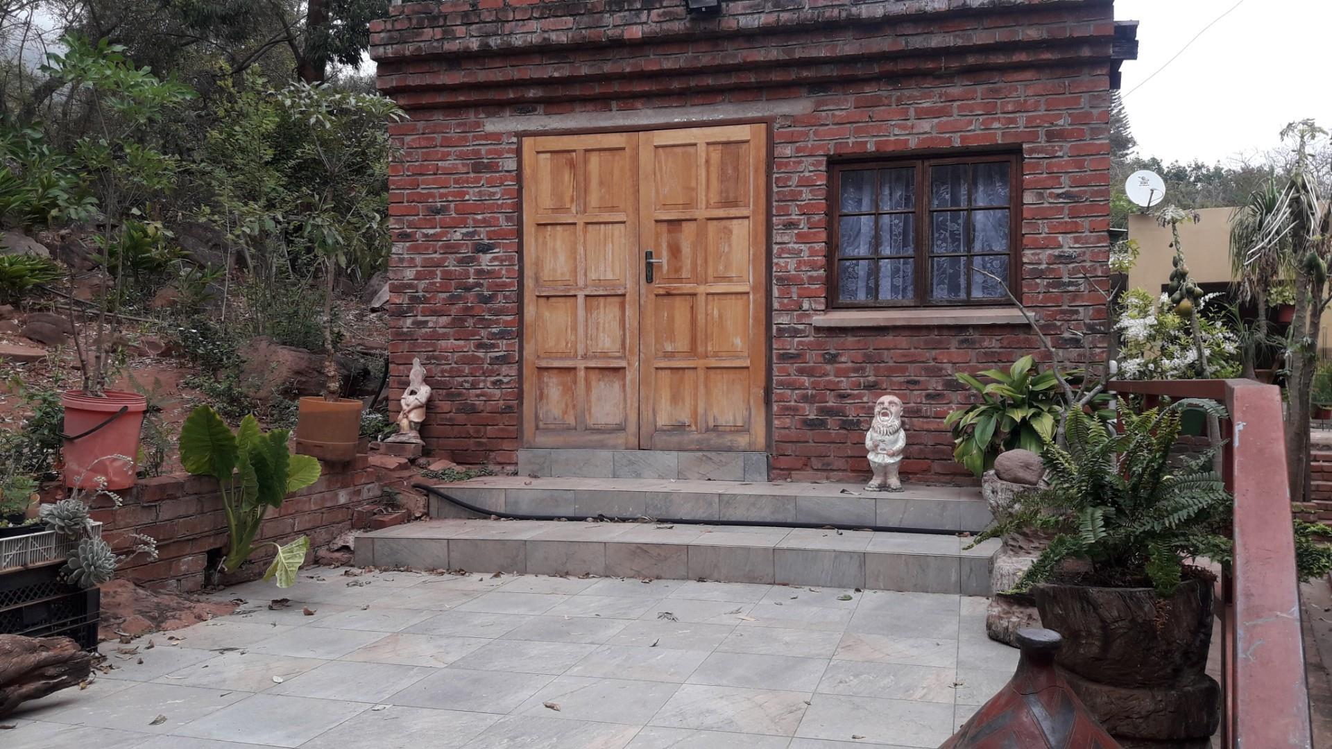 2 Bedroom House To Rent in Louis Trichardt