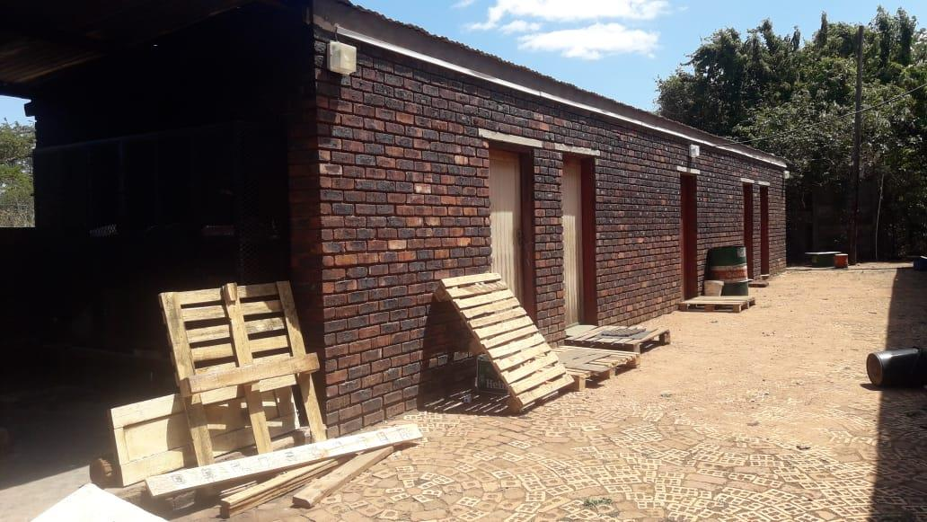Industrial Property in Louis Trichardt For Sale