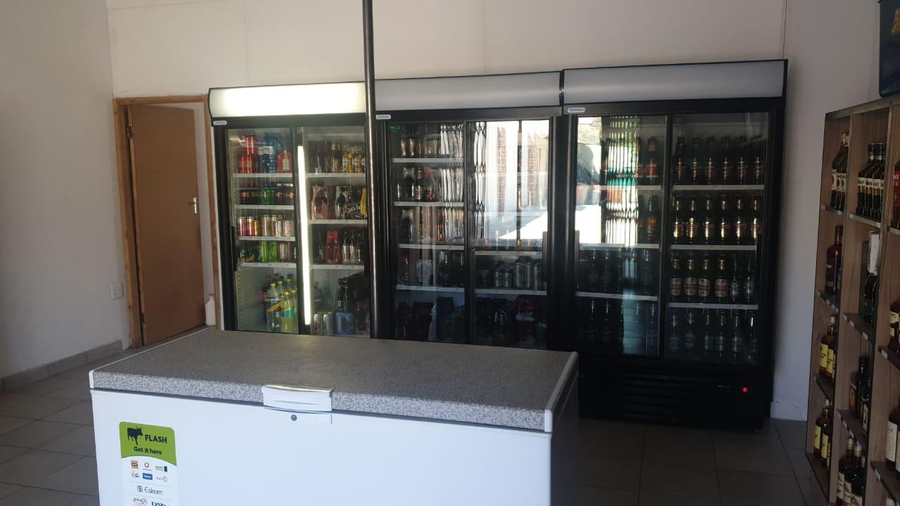 Commercial Property in Louis Trichardt For Sale