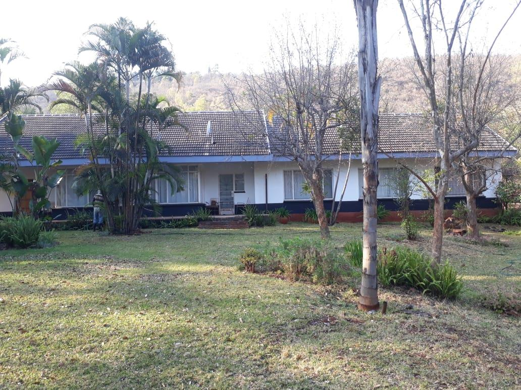 Farm in Louis Trichardt For Sale