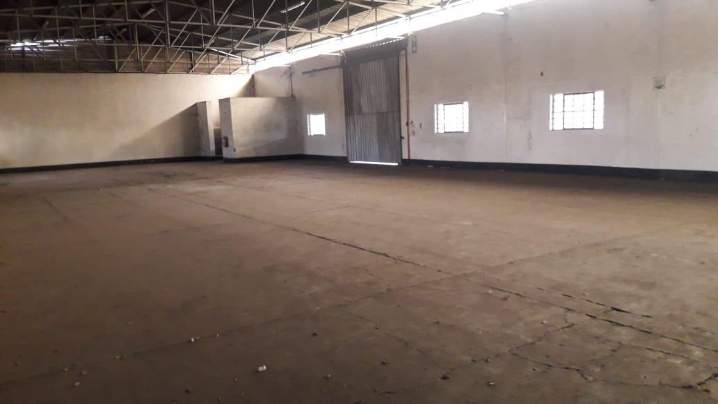 Industrial Property in Louis Trichardt Industrial Area To Rent
