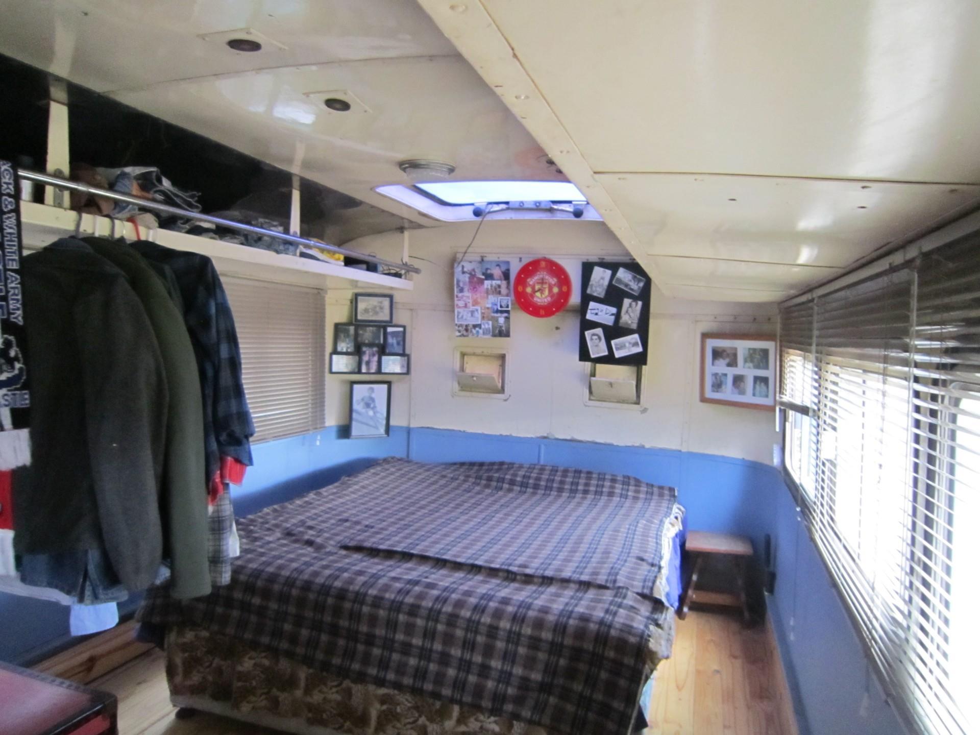 1 Bedroom House For Sale in Tulbaghweg