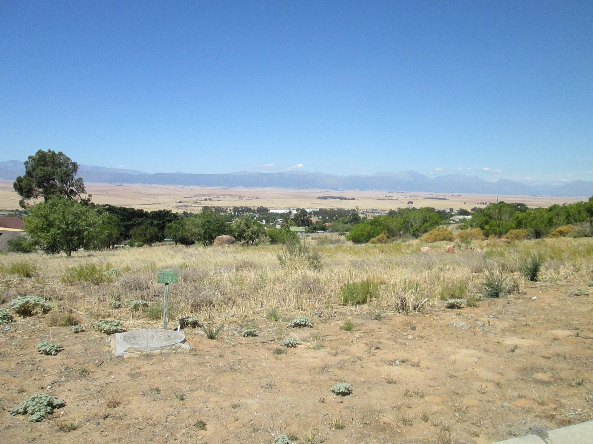 Vacant Land / Plot in Piketberg For Sale
