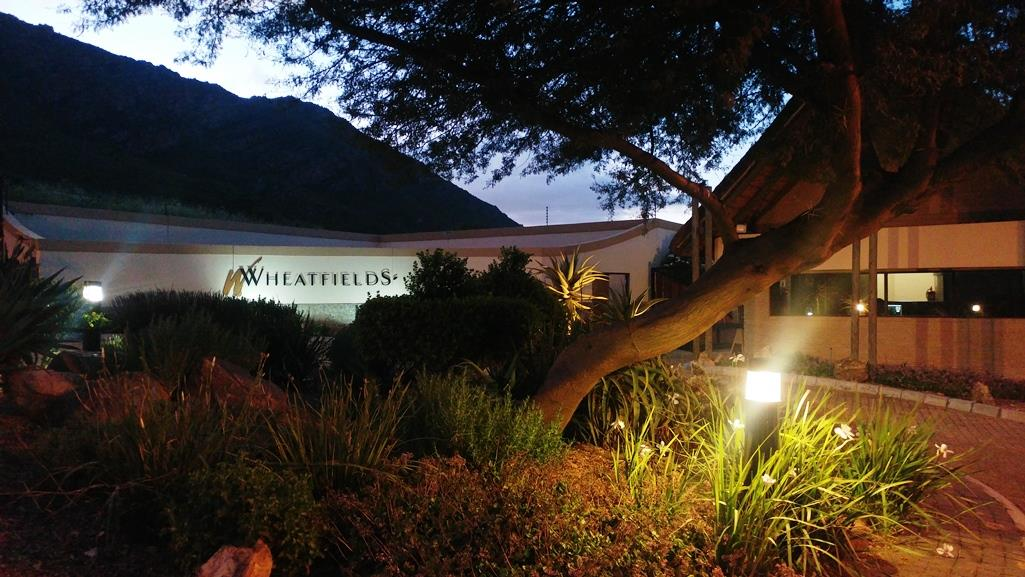 4 Bedroom House For Sale in Piketberg