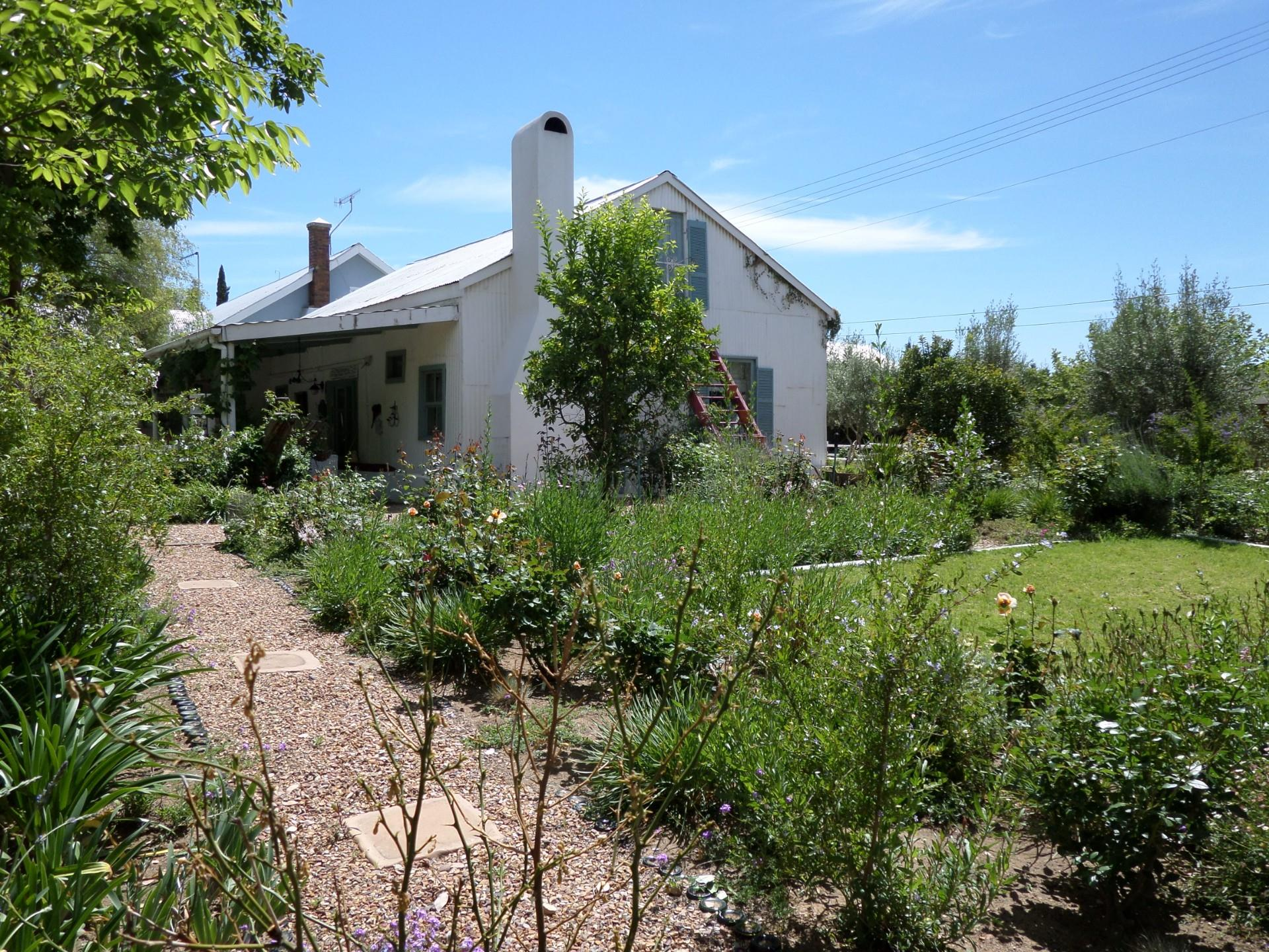 3 Bedroom House For Sale in Riebeek Kasteel