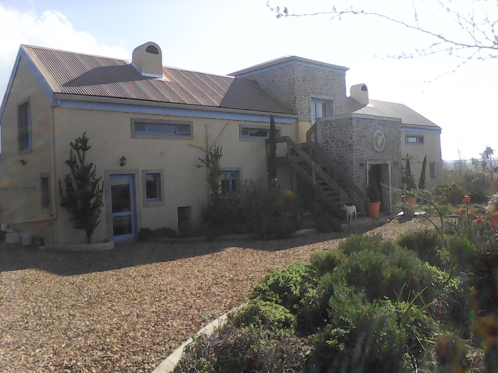 3 Bedroom House To Rent in Riebeek Kasteel