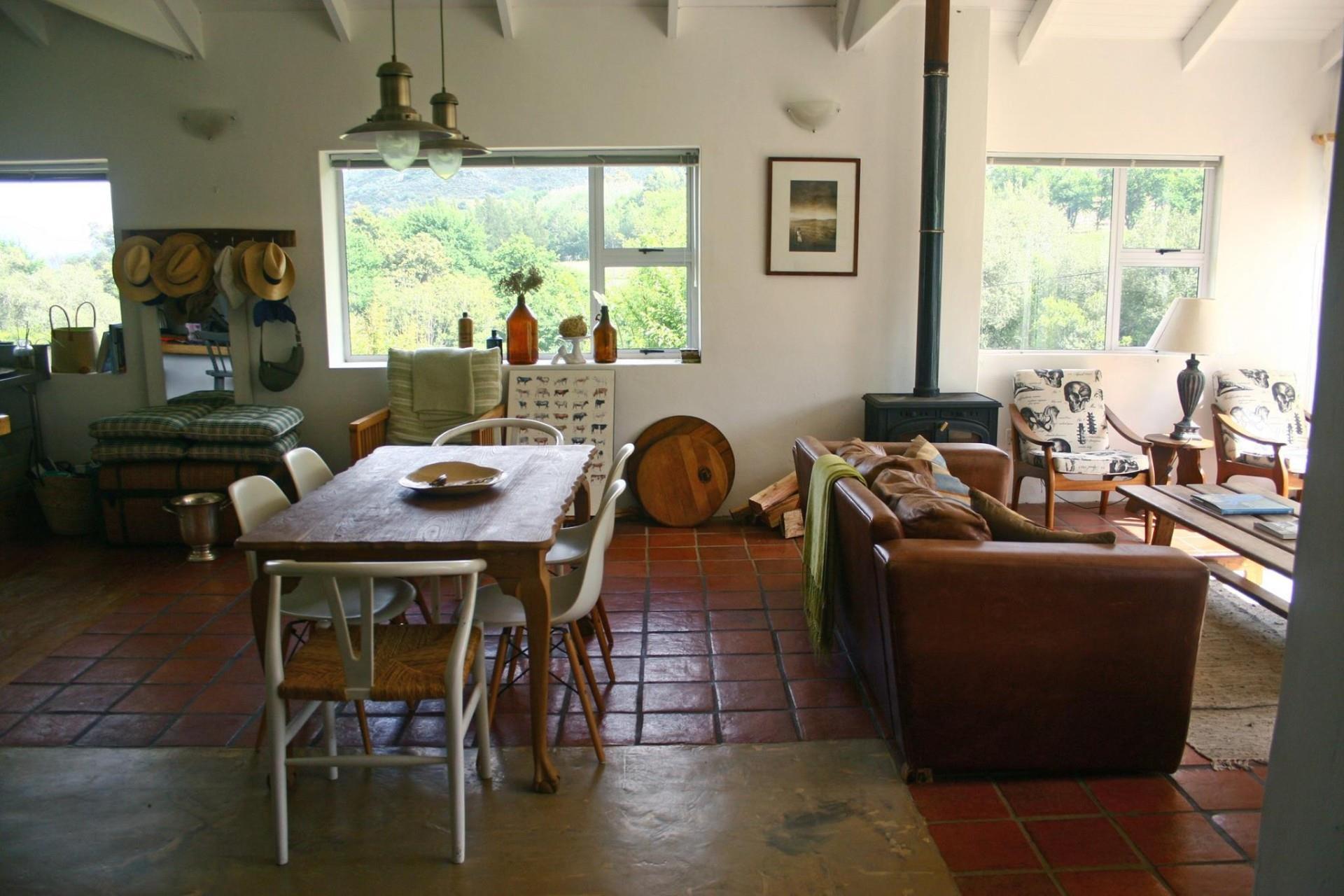 Farm in Piketberg For Sale