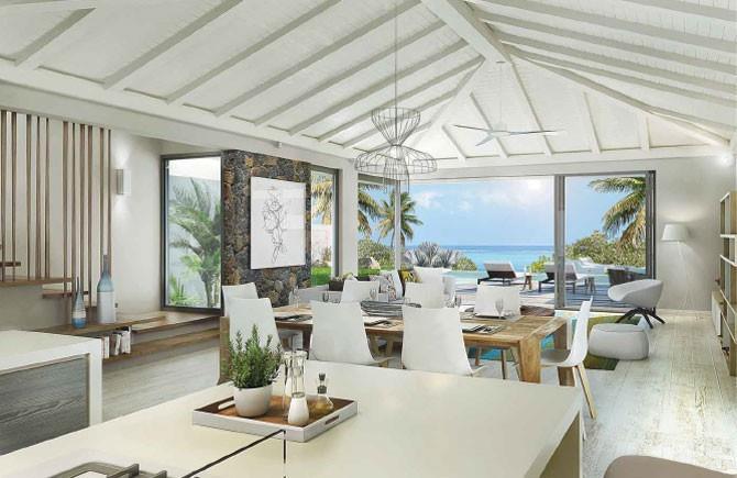 Villa in Roche Noire For Sale