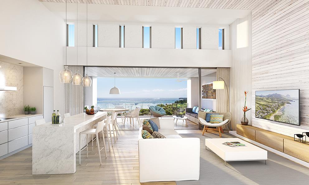 3 Bedroom House For Sale in Baie Du Cap