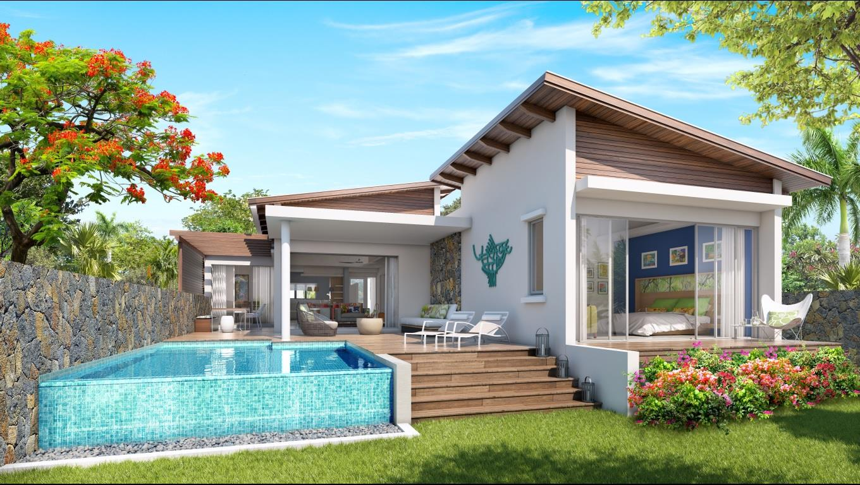 3 Bedroom Town house For Sale in Baie Du Cap