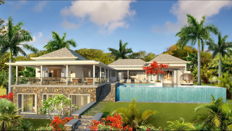 Villa in Baie Du Cap For Sale