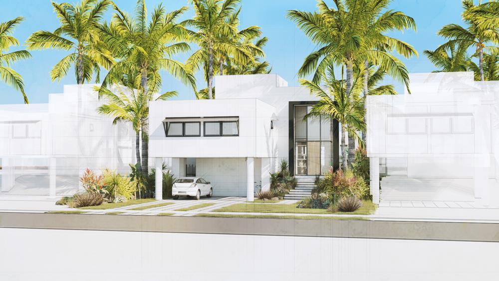 Villa in Roches Noires For Sale