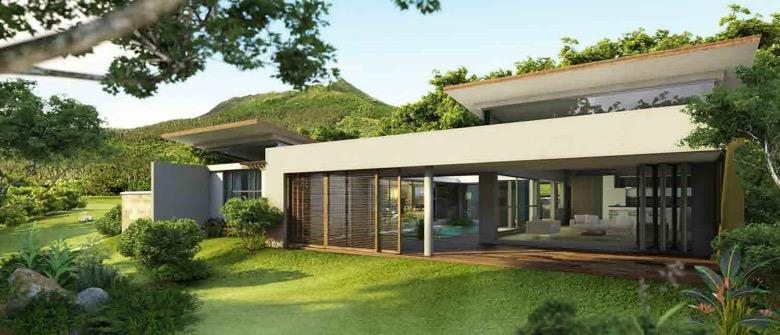 Villa in Bois Cheri For Sale