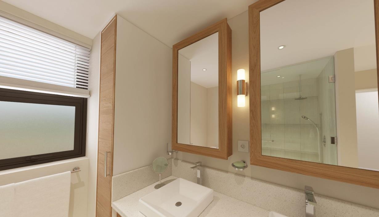 3 Bedroom Apartment / Flat For Sale in Grande Rivière Noire
