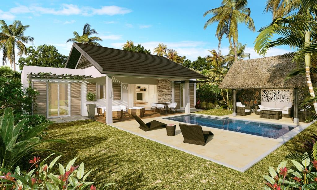 2 Bedroom House For Sale in Grand Baie