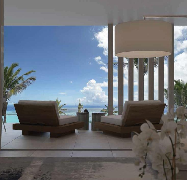 2 Bedroom Apartment For Sale in Grand Baie