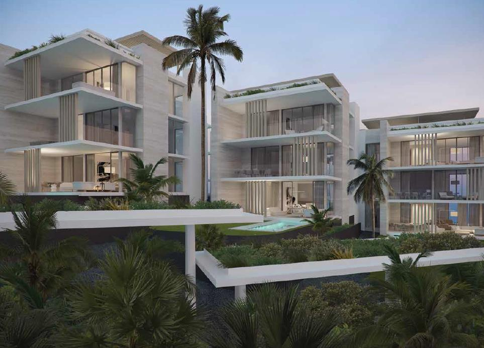 3 Bedroom Apartment For Sale in Grand Baie