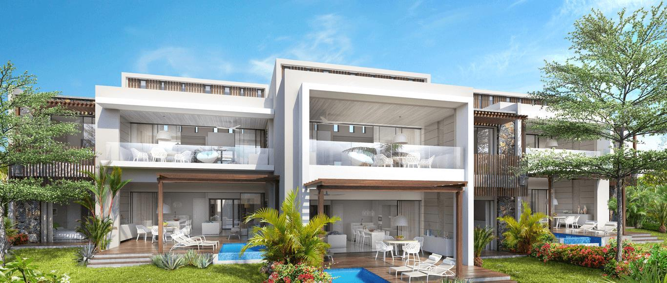3 Bedroom Apartment For Sale in Baie Du Cap