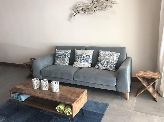 2 Bedroom Apartment To Rent in Pereybere