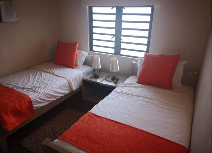 2 Bedroom Apartment To Rent in Grand Baie