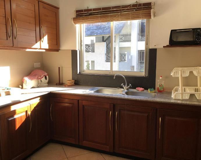 2.5 Bedroom Apartment To Rent in Grand Baie