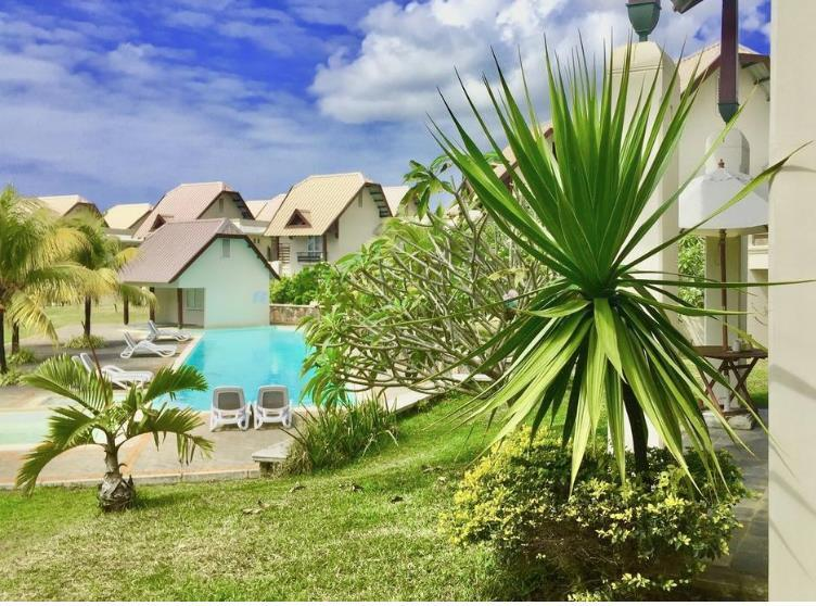 3 Bedroom Apartment To Rent in Grand Baie