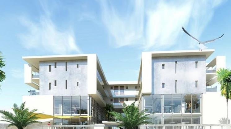 Office in Tamarin For Sale