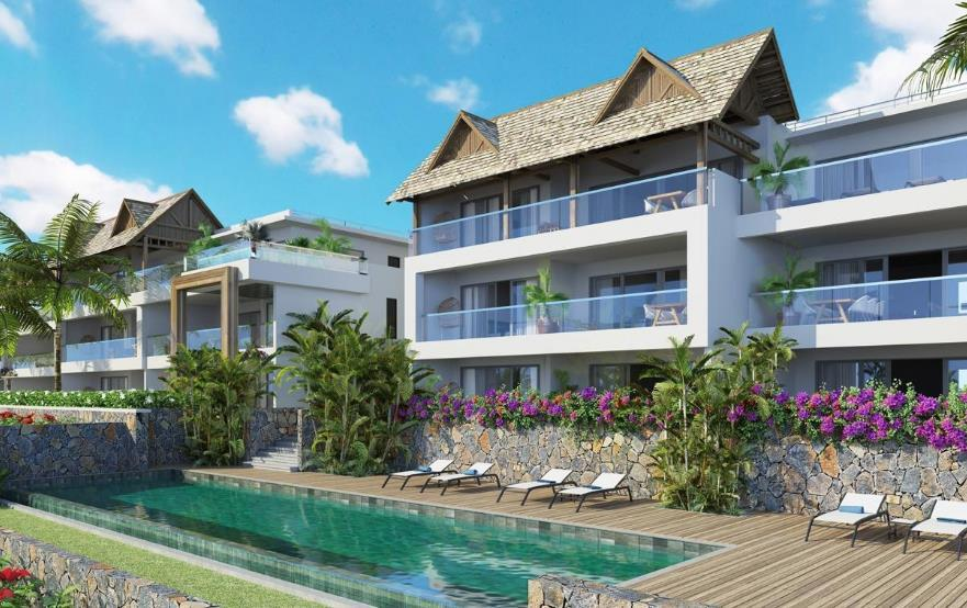 4 Bedroom Apartment / Flat For Sale in Grand Gaube