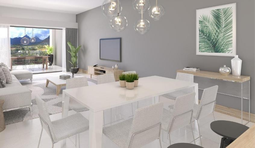 3 Bedroom Apartment / Flat For Sale in Beau Bassin