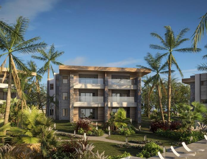 3 Bedroom Apartment / Flat For Sale in Bel Ombre