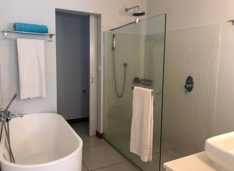 3 Bedroom Apartment / Flat For Sale in Trou Aux Biches