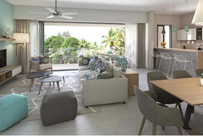 3 Bedroom Apartment / Flat For Sale in Pereybere